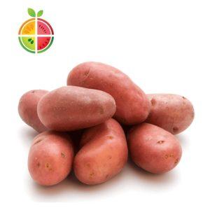 FruitSabzi –Aaloo Laal