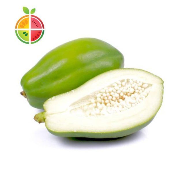 FruitSabzi –KachaPapita