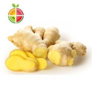 FruitSabzi –Adrak