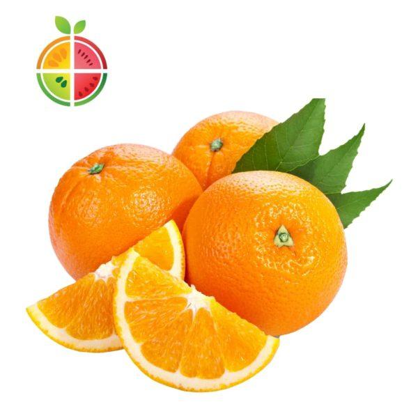 FruitSabzi - Orange