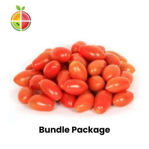 FruitSabzi –bundle – tomato