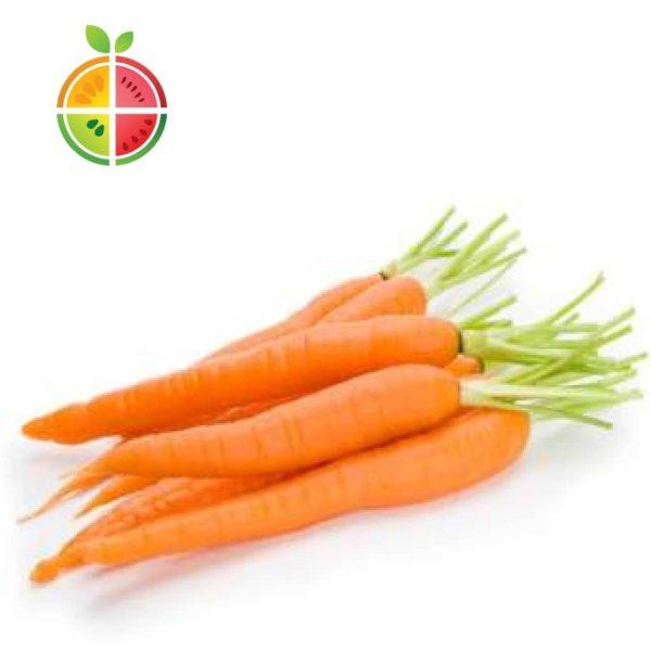 FruitSabzi –Carrot Orange